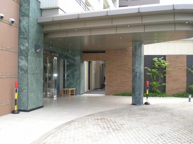 アメニティ南草津Ⅷその他の外観及び共用部の写真