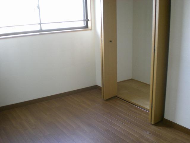サンコート南草津2番館室内写真