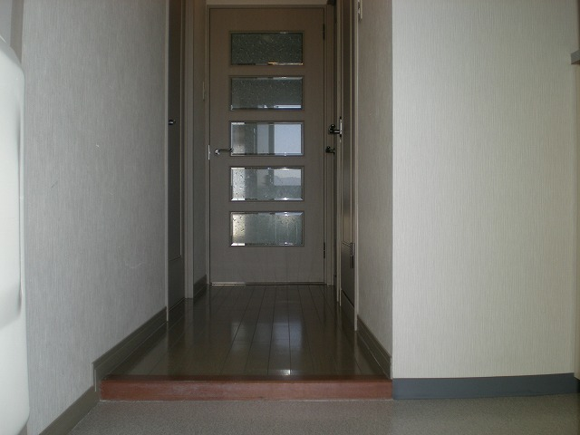 サンコート南草津室内写真