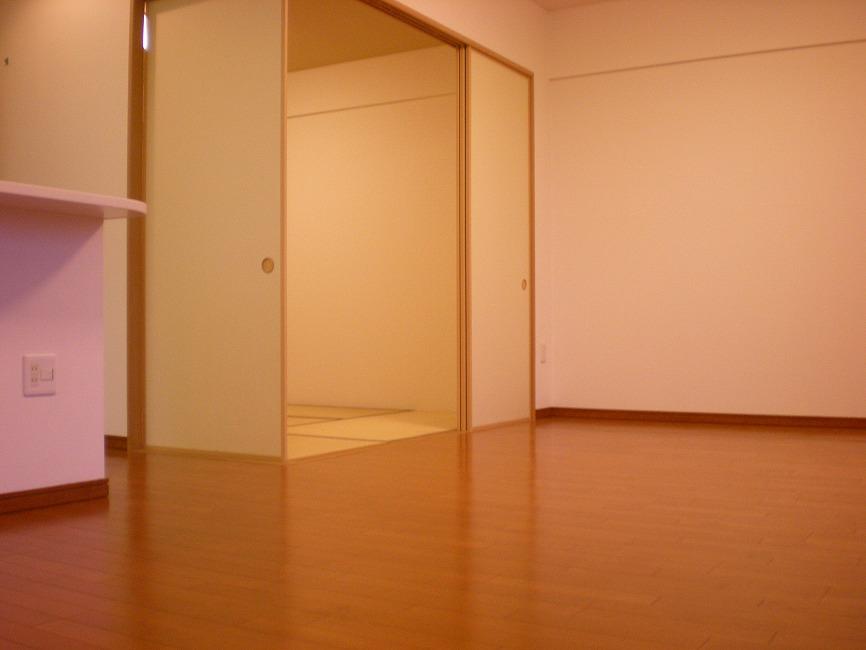 リーデンスタワー草津室内写真