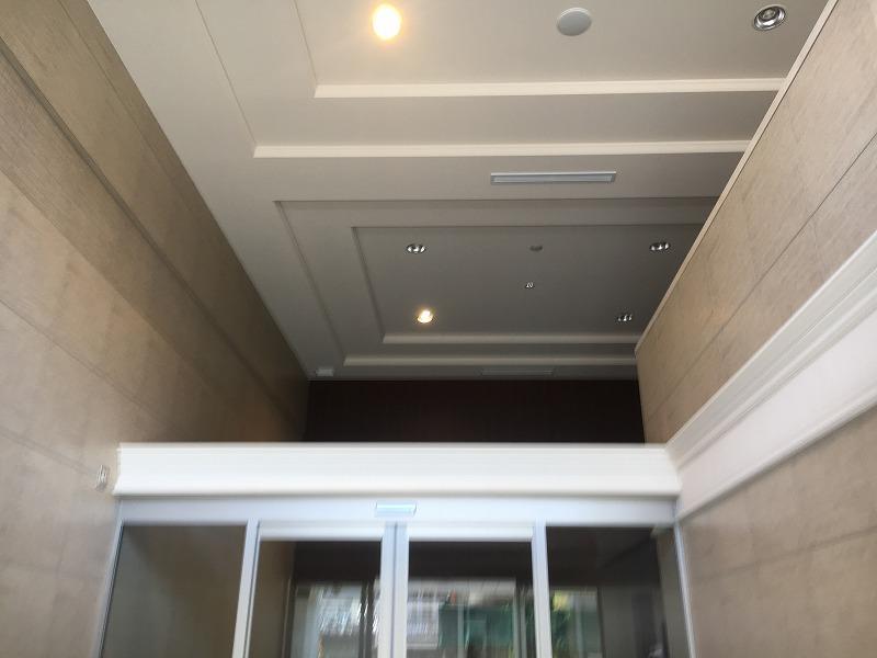 プレサンスロジェ草津駅前 9階その他の外観及び共用部の写真