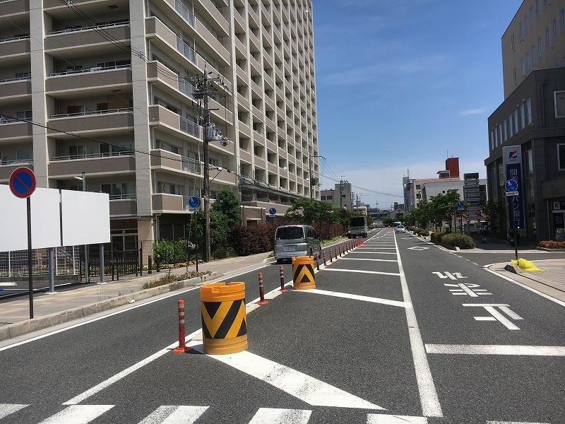 マーメイドシティ草津の共用部写真