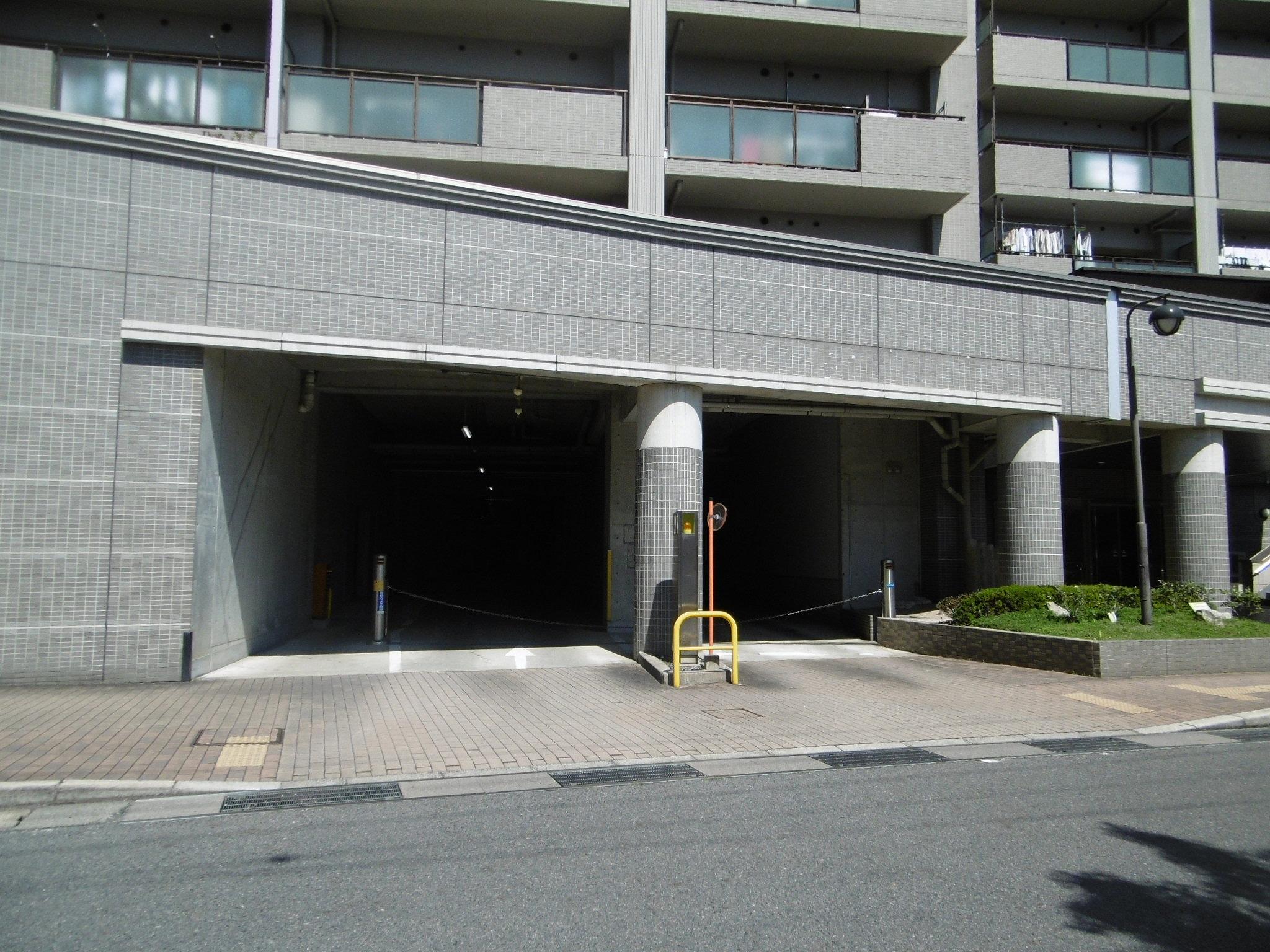 ローレルコート草津 3階その他の外観及び共用部の写真