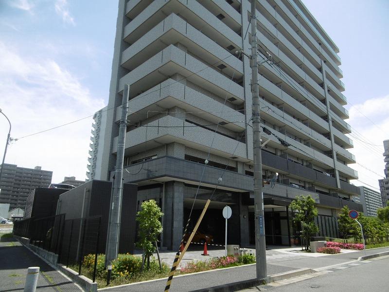 エスリード栗東駅前パークレジデンスその他の外観及び共用部の写真