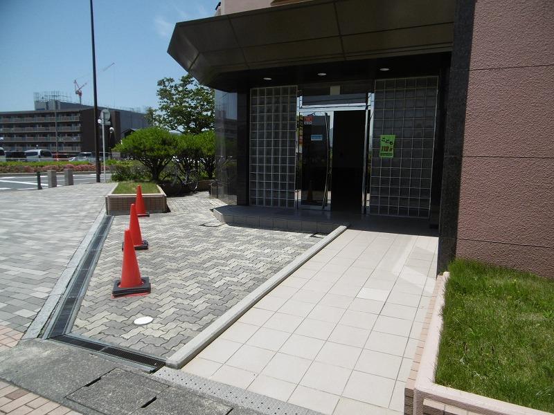 ルネス・ピース栗東ステーションスクエアその他の外観及び共用部の写真