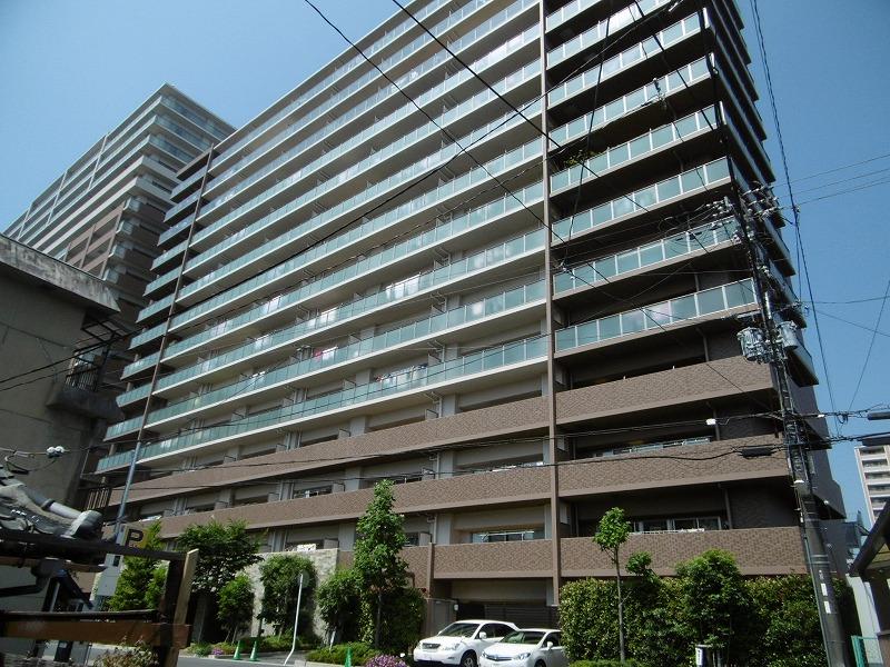 メイツブラン大津石山 6階外観写真