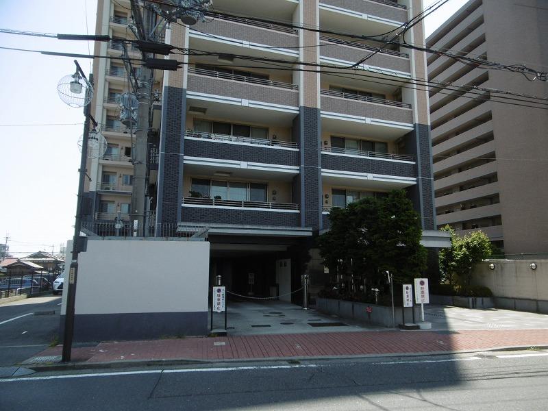 ルネ石山センタープレイス 10階その他の外観及び共用部の写真