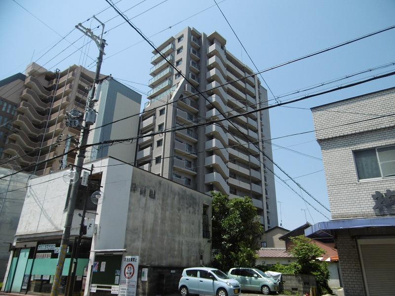 ブリリア大津石山 2階その他の外観及び共用部の写真