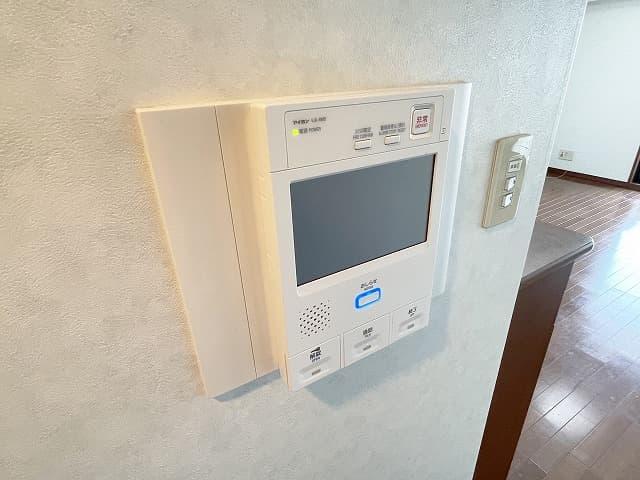 シャリエ草津大路(6階)の室内写真